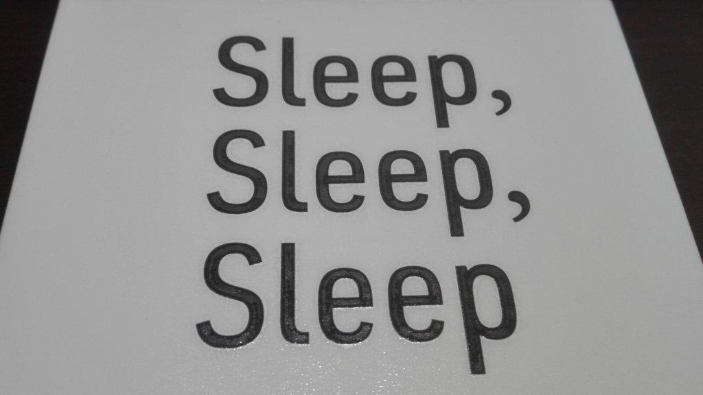 コロナ禍の影響で生活習慣が変わり睡眠が浅くなってきたので、「Sleep,Sleep,Sleep 」に書いてあった睡眠に良い影響を与える習慣まとめ